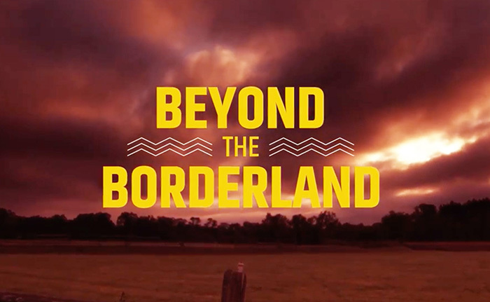 "Beyond The Borderland: Ep. 1 ""Knox Farm State Park"""